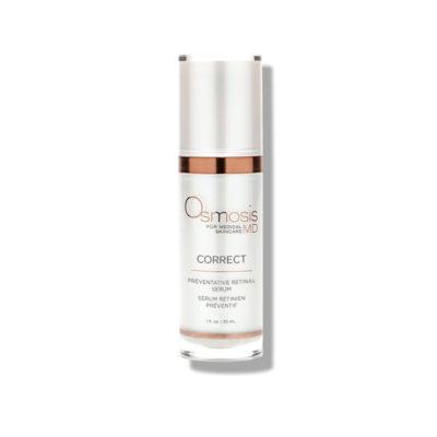 Osmosis Correct Retinal Face Serum 30ml bottle