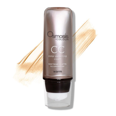 osmosis colour cc cream bottle