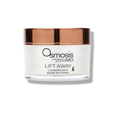 Osmosis lift away natural cleansing balm