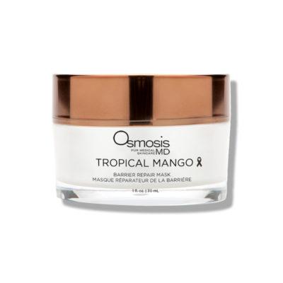 Osmosis Natural Mango Face Mask