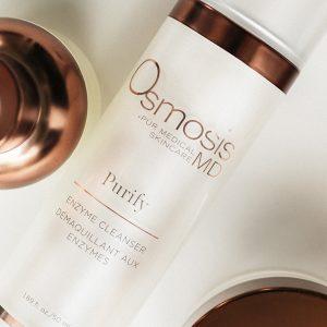Osmosis Skincare Image